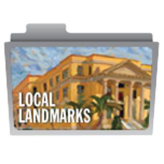 Local Landmarks