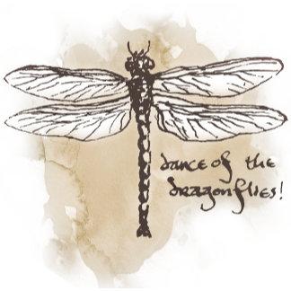 Dance of the Dragonflies