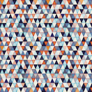 Abstract modern pattern