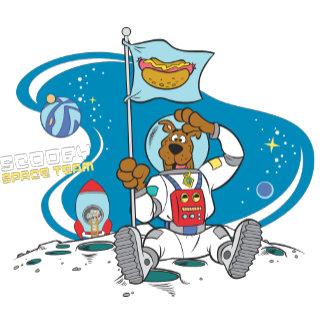 Scooby Doo Astronaut Scooby3