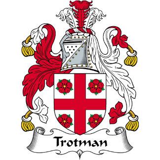 Trotman Family Crest