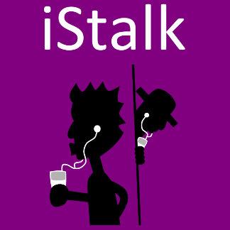 iStalk