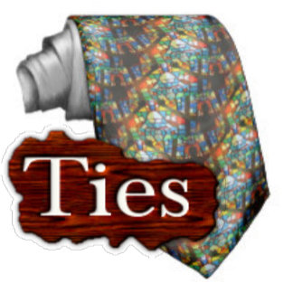 Ties/Krawatten