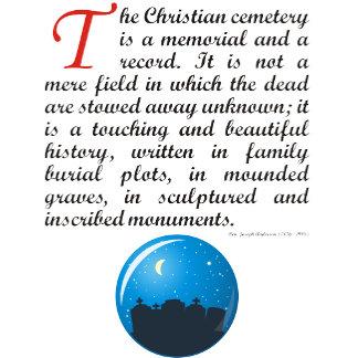 The Christian Cemetery