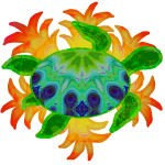 Flame Turtle