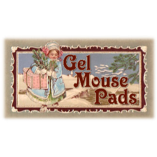 Gel Mouse Pads