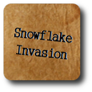 Snowflake Invasion