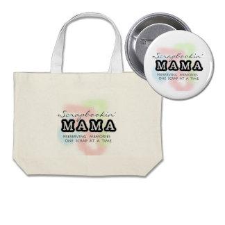 Scrap Mama