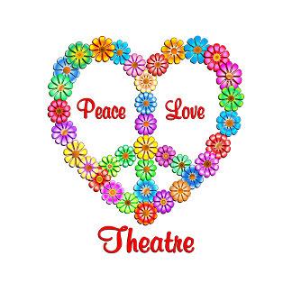 Theatre Peace Love
