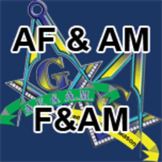 F&AM AF&AM