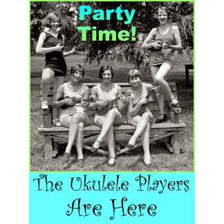 Ukulele Party Time