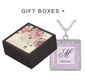 GIFT BOXES +