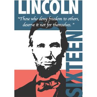 Abraham Lincoln 16th President