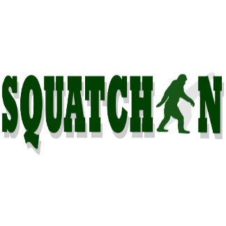 Squatchin