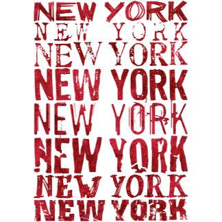 ➢ New York, New York