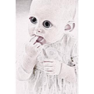 YouMa Alien Baby 3