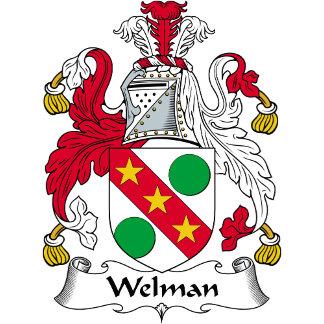 Welman Family Crest