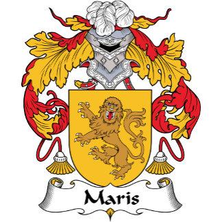 Maris Family Crest