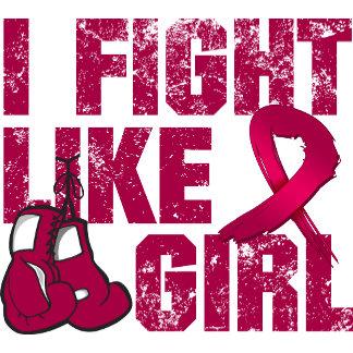 Multiple Myeloma I Fight Like A Girl (Grunge)