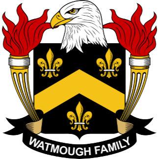 Watmough Coat of Arms