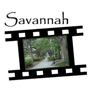 Forsythe Park Savannah Georgia