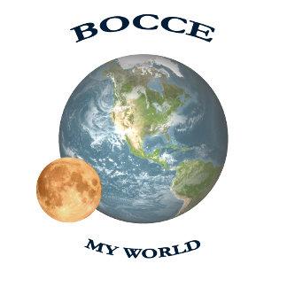 Bocce Ball World