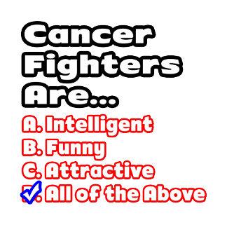 Cancer Fighter Quiz