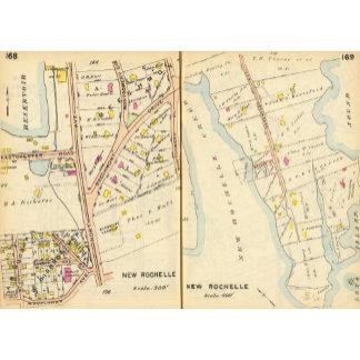 168169 New Rochelle