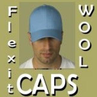 Flexit Wool Caps