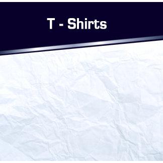 T Shirts Men & Women