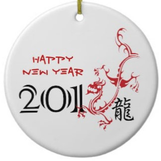 Year of the dragon, Chinese New Year