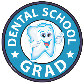 Dental School Graduation Gifts, T-shirts and Favor