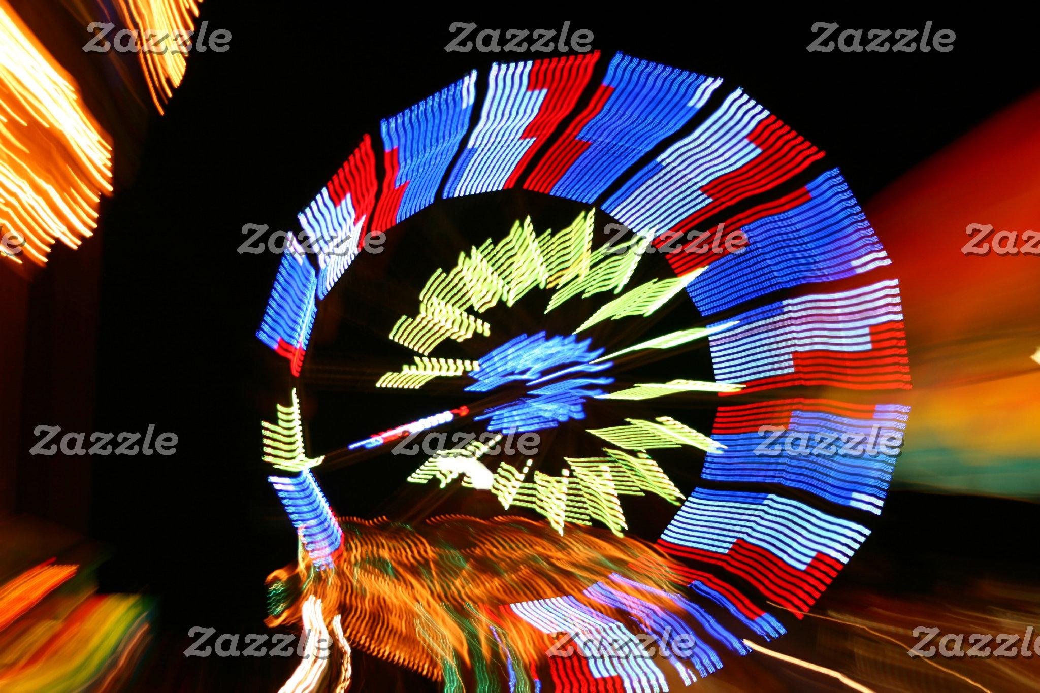 Fair Ride Photographs