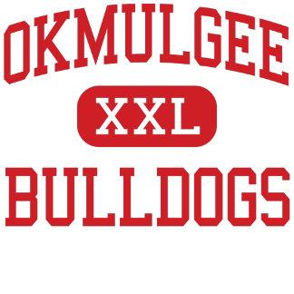 Okmulgee High School