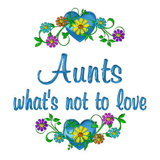 Aunts to Love