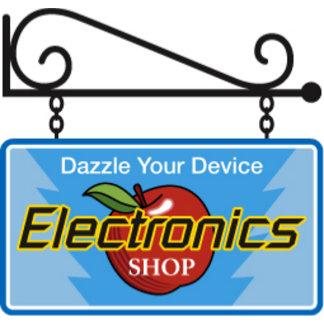 ELECTRONICS SHOP