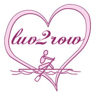 Rowing luv2row