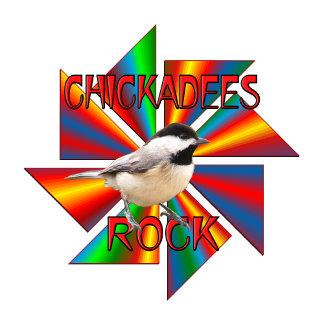Chickadees Rock