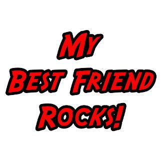 My Best Friend Rocks