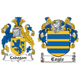 Cadogan - Coyle
