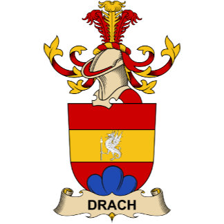 Drach Coat of Arms