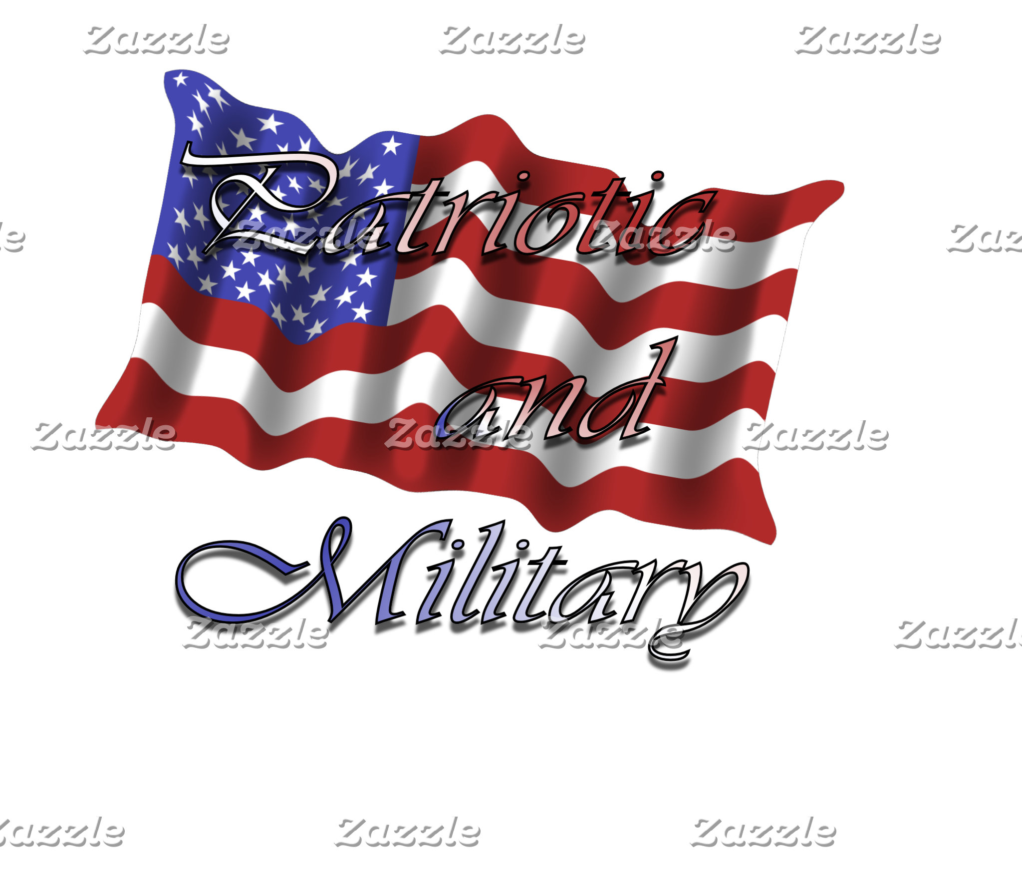 Patriotic and Military related