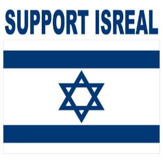 Support Isreal