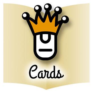 WGD Cards