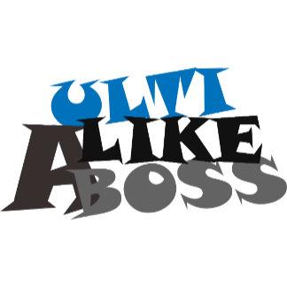 Ulti Like a Boss