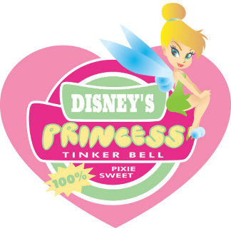 Pixie Sweet Tinkerbell