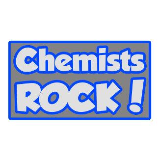 Chemists Rock!
