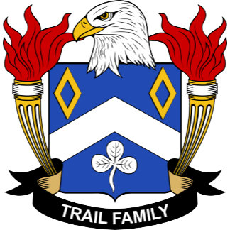 Trail Coat of Arms