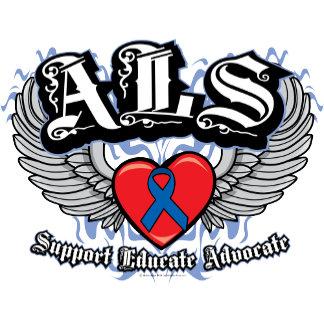 ALS Wings