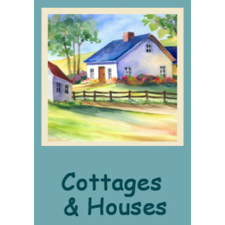 Cottages & Houses